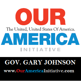 Our America Initiative logo